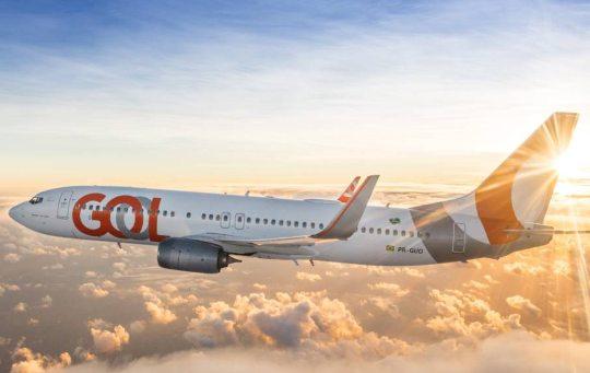 Gol anuncia reativação de voos em junho e inclui município no interior do Ceará
