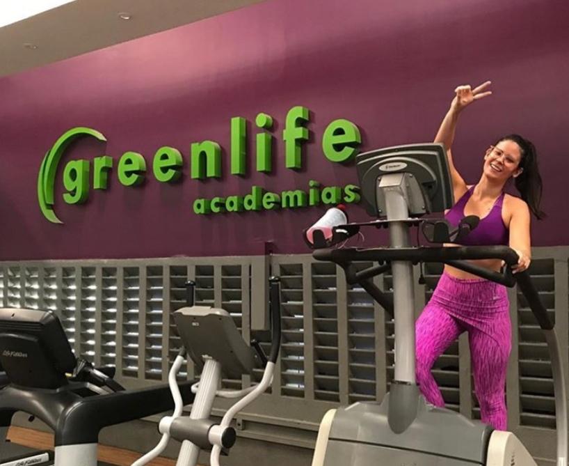Greenlife Academias lança desafio on-line para ajudar na perda de peso