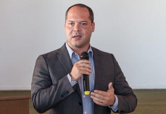 Heitor Freire solicita a presença do ministro da Saúde, Nelson Teich, no Ceará