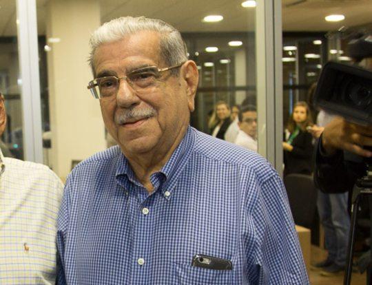FIEC e ACC lamentam o falecimento do empresário Humberto Feijó Fontenele