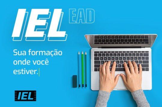 IEL Ceará lança plataforma de Educação Executiva na modalidade à distância