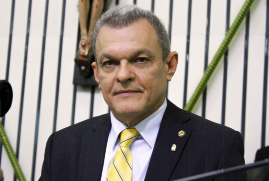 José Sarto destaca esforço do Parlamento cearense no combate ao coronavírus