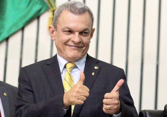 José Sarto afirma que projeto do SDR será deliberado na próxima sessão virtual