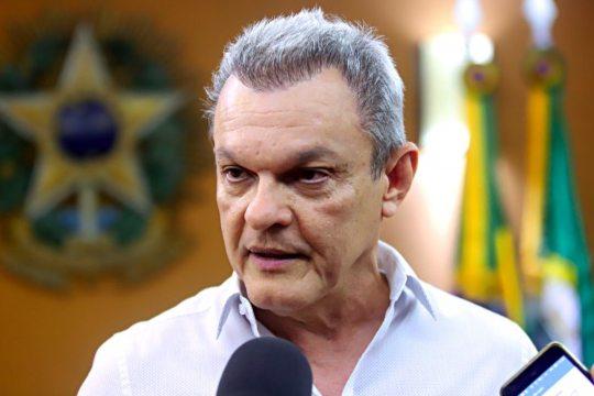 José Sarto afirma que manterá reuniões mensais com presidentes de Assembleias
