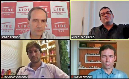 LIDE Talks destaca as transformações que já estão acontecendo com as empresas