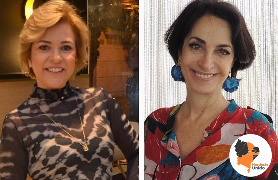Roberta Jungmann promove bate-papo virtual com Claudia Matarazzo