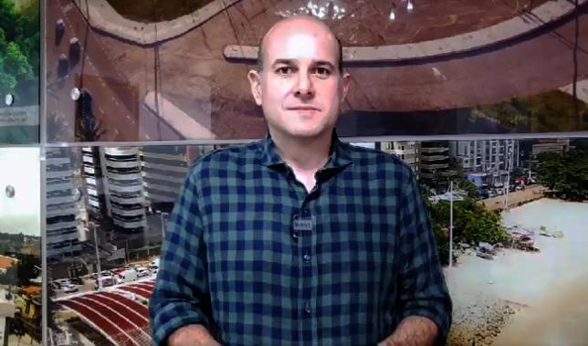 Roberto Cláudio afirma que isolamento social precisa ser mantido na Capital