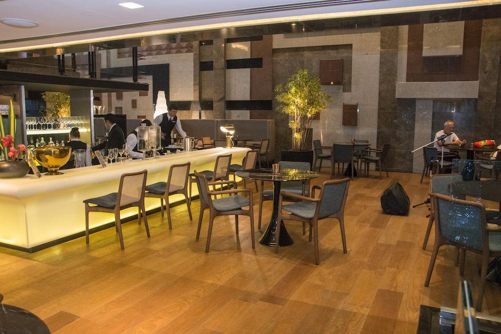 Lobby Bar Do Gran Marquise