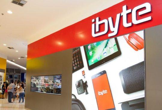 ibyte tem encarte virtual clicável para dar impulso às vendas neste Dias das Mães