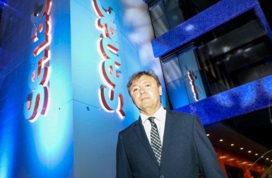 Maurício Filizola anuncia criação do Banco Fecomércio e cobra retorno às atividades produtivas no Estado