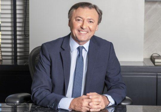 Maurício Filizola lança Fecomércio Bank e novo conjunto de ferramentas digitais