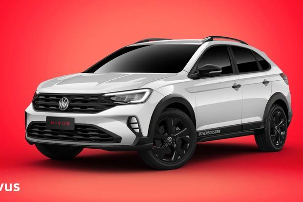 Fazauto se prepara para a estreia mundialmente do Nivus da Volkswagen
