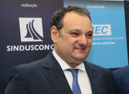 Patriolino Dias acredita que construção civil retoma atividades em 1º de junho