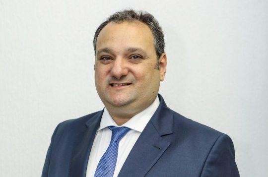 Patriolino Dias destaca a importância da construção civil na retomada econômica