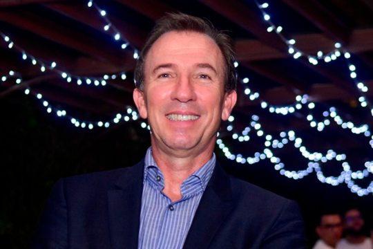 Philippe Godefroit debate transformação digital da hotelaria durante a Vega Live
