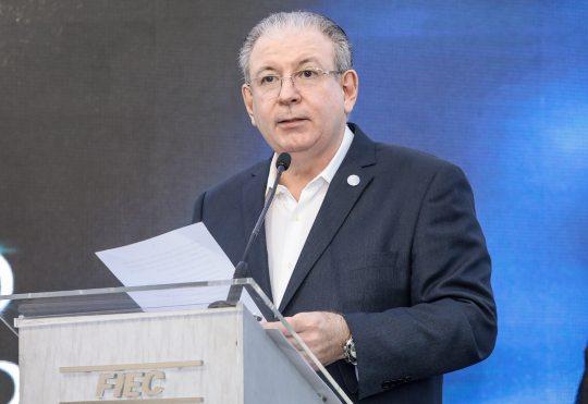 Ricardo Cavalcante mediará apresentação de linha de crédito da Caixa e Sebrae-CE