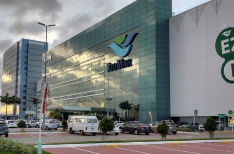 Shopping RioMar passa a funcionar com horário noturno ampliado