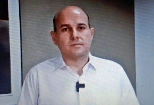 Roberto Cláudio afirma que integrante da CGU sabia do cancelamento de contrato