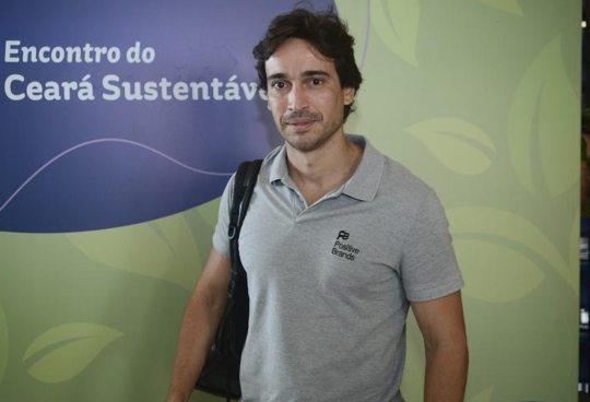 Rodrigo Carvalho fala sobre expansão pós-pandemia durante o LIDE Talks Ceará