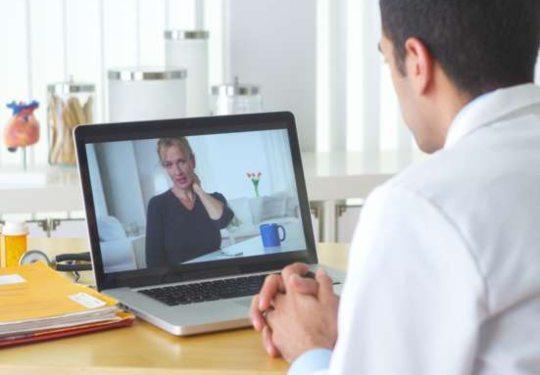 Hapvida já registra mais de 21 mil de atendimento por meio da telemedicina
