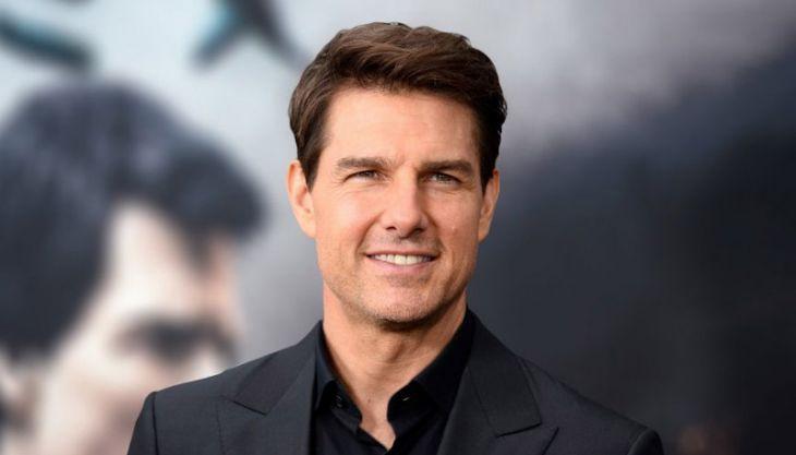 Tom Cruise e NASA planejam primeiro filme gravado no espaço