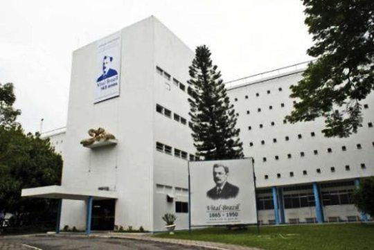 Instituto Vital Brasil e UFRJ testam soro a ser usado no tratamento da Covid-19