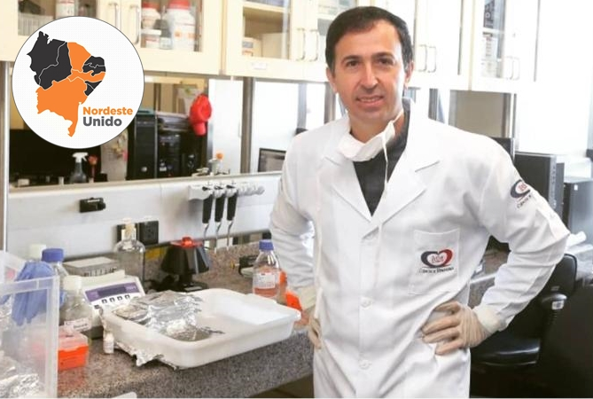 Cientista brasileiro que desenvolveu vacina contra o coronavírus deve ser homenageado na Bahia