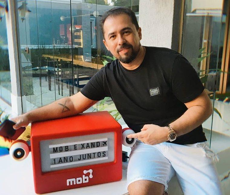 Mob Telecon vem se destacando na transmissão dos principais shows online da cidade