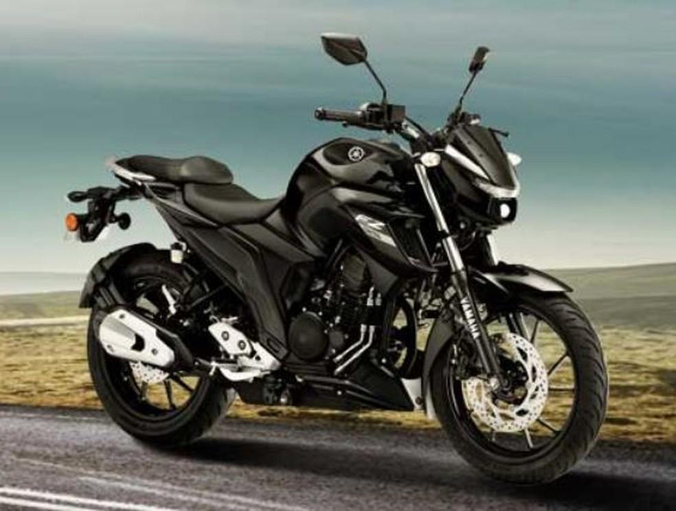 Nova Yamaha Fazer 250 deve chegar em 2021
