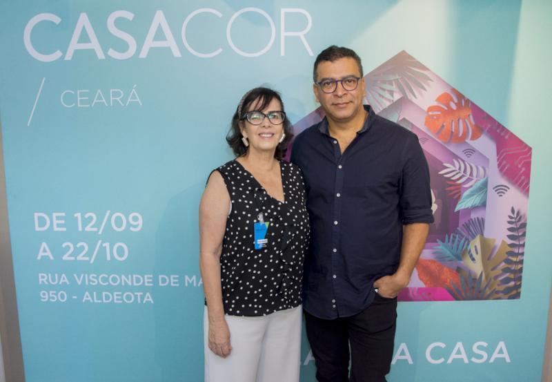 Pedro Ariel Santana comanda bate-papo virtual da CASACOR Ceará com Marcus Novais