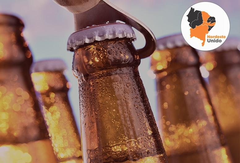 Schin doará água potável da produção de cerveja para o sertão nordestino