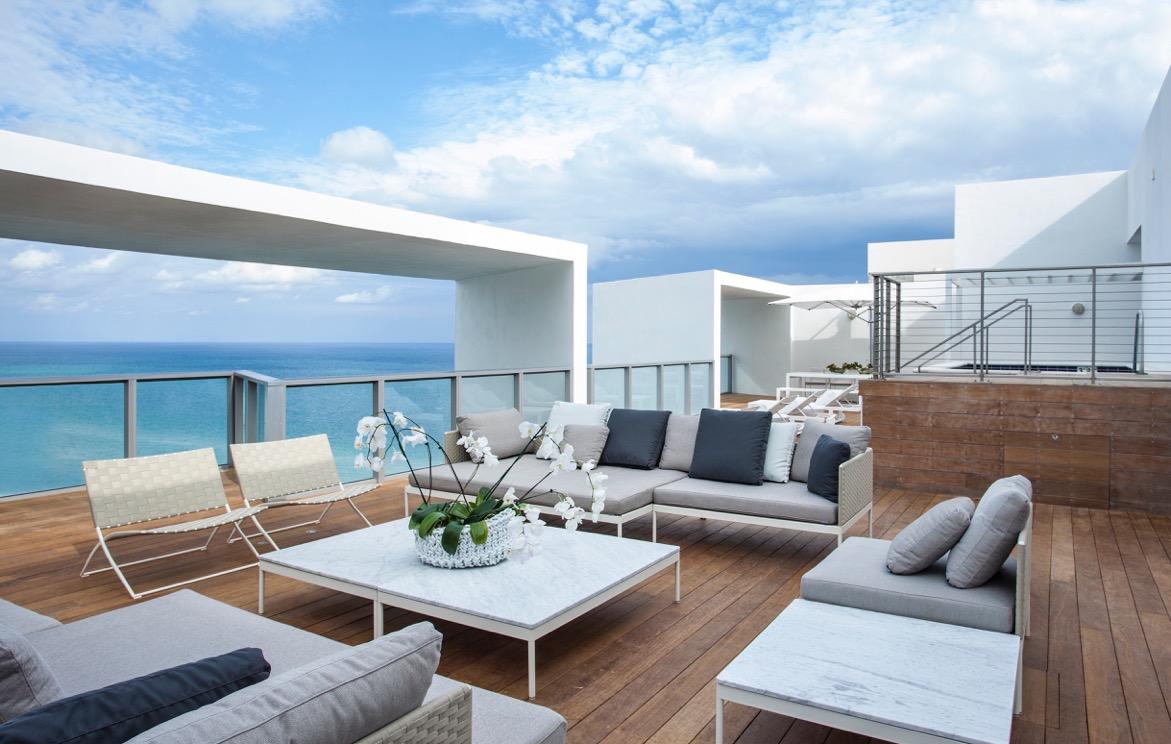 Localizado em uma das áreas mais badaladas de Miami, Hotel W South Beach reabre para o público