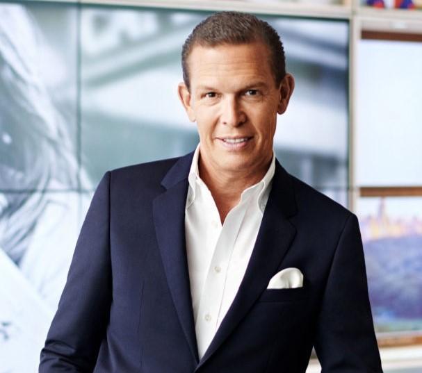 Hugo Boss nomeia Daniel Grieder como novo CEO