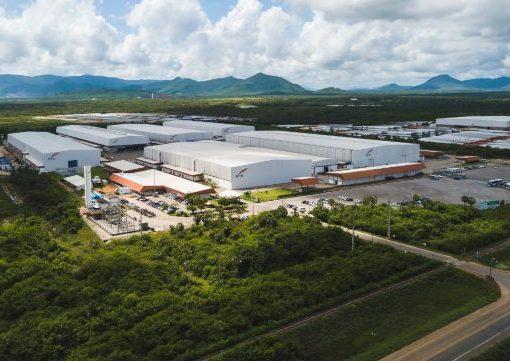 Aeris compra instalações da Wobben para se tornar uma empresa global até 2023