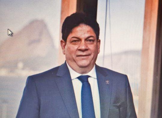 Alexandre Borges Cabral deverá ser anunciado como novo presidente do BNB