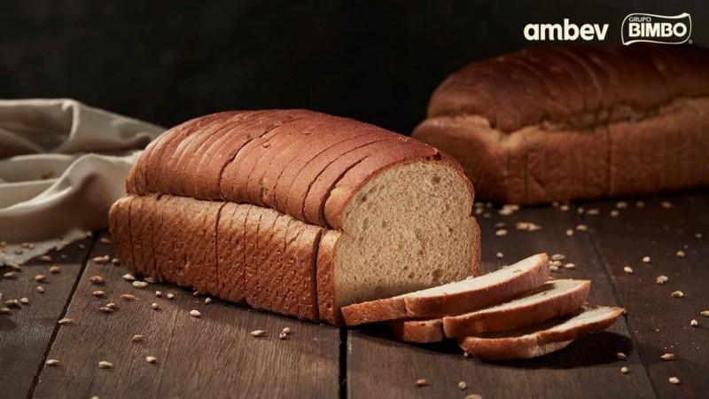 Ambev vai produzir e doar pão feito com cevada à famílias atendidas pelo Mesa Brasil e CUFA