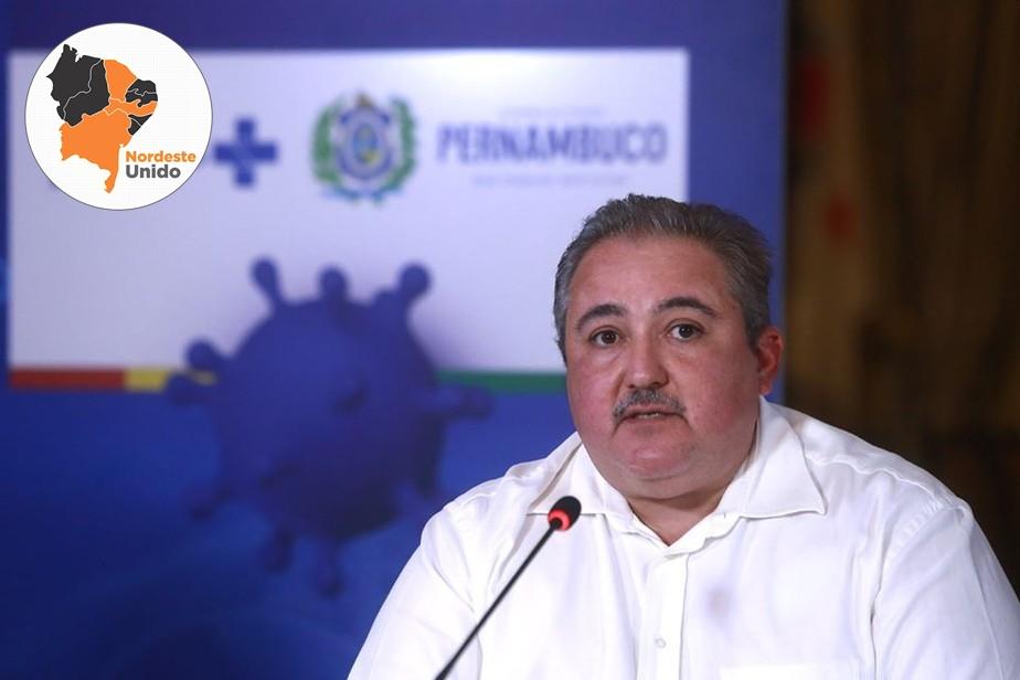 Secretário de Saúde de Pernambuco ganha destaque em matéria do The Guardian