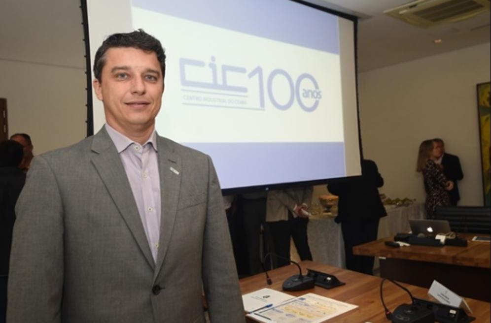 """TV Jangadeiro vai transmitir o documentário """"CIC 100 anos"""" neste sábado (20)"""
