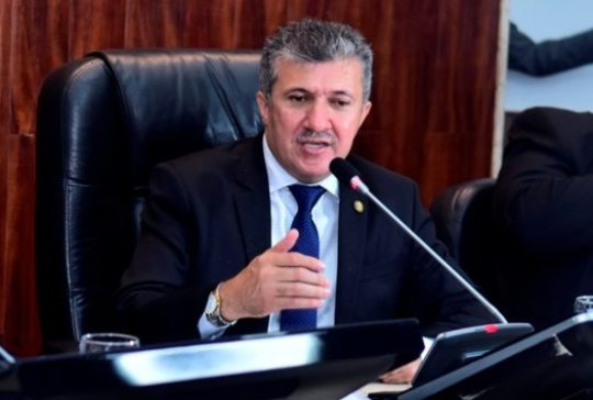 Reunião da CMFor realizará um balanço das ações da Prefeitura de Fortaleza