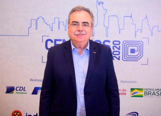 Assis Cavalcante ressalta otimismo com relação ao plano de retomada econômica