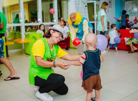 Contribuintes podem destinar até 3% do IR 2020 para a Associação Peter Pan