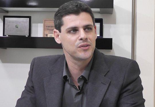 Economista Bruno Funchal escolhido para assumir a Secretaria do Tesouro Nacional