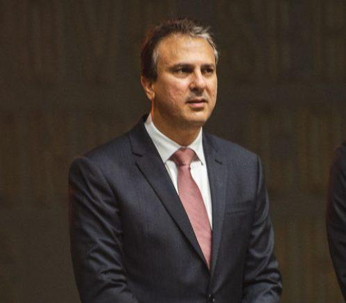 Camilo Santana eleva para sete o número de municípios em lockdown no Ceará