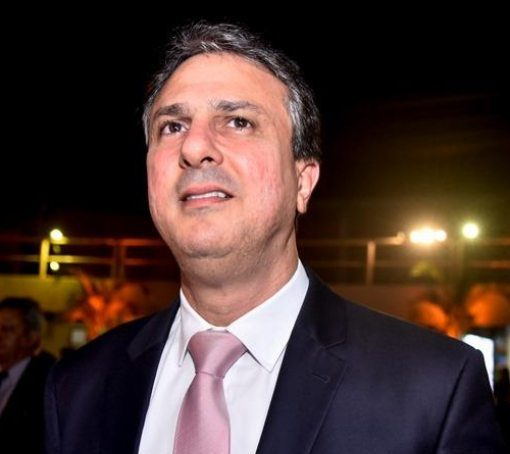 Camilo Santana diz que pretende manter alianças para as eleições de 2020 e 2022