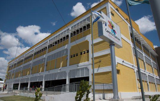 Centro Fashion se prepara para retomar suas atividades na próxima quarta-feira