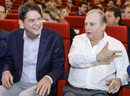 """ACI pede atenção a senadores cearenses durante a votação do """"PL das fake news"""""""