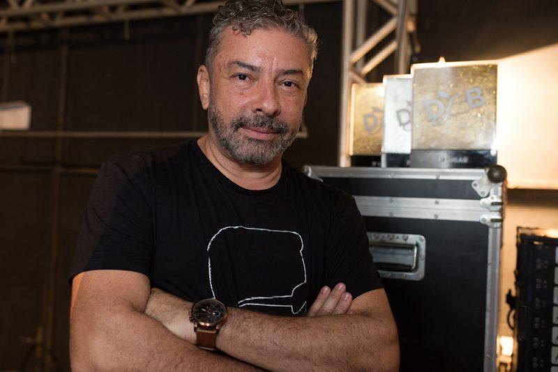 Claudio Silveira Foto Por Davi Magalhães
