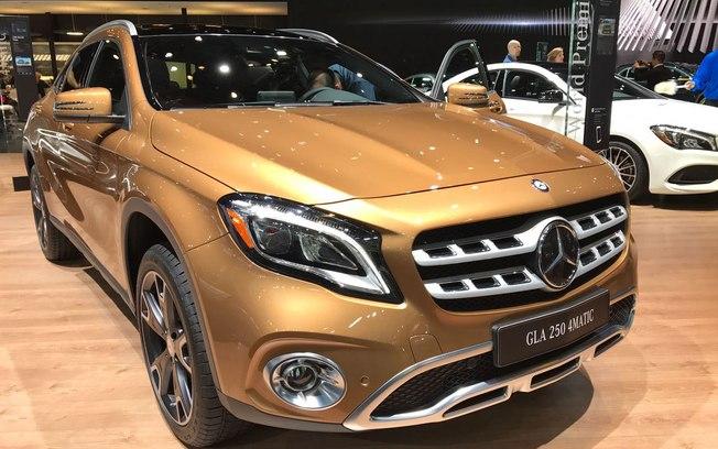 Newsedan e Mercedes-Benz oferecem ótimas condições para venda de Classe C e GLA