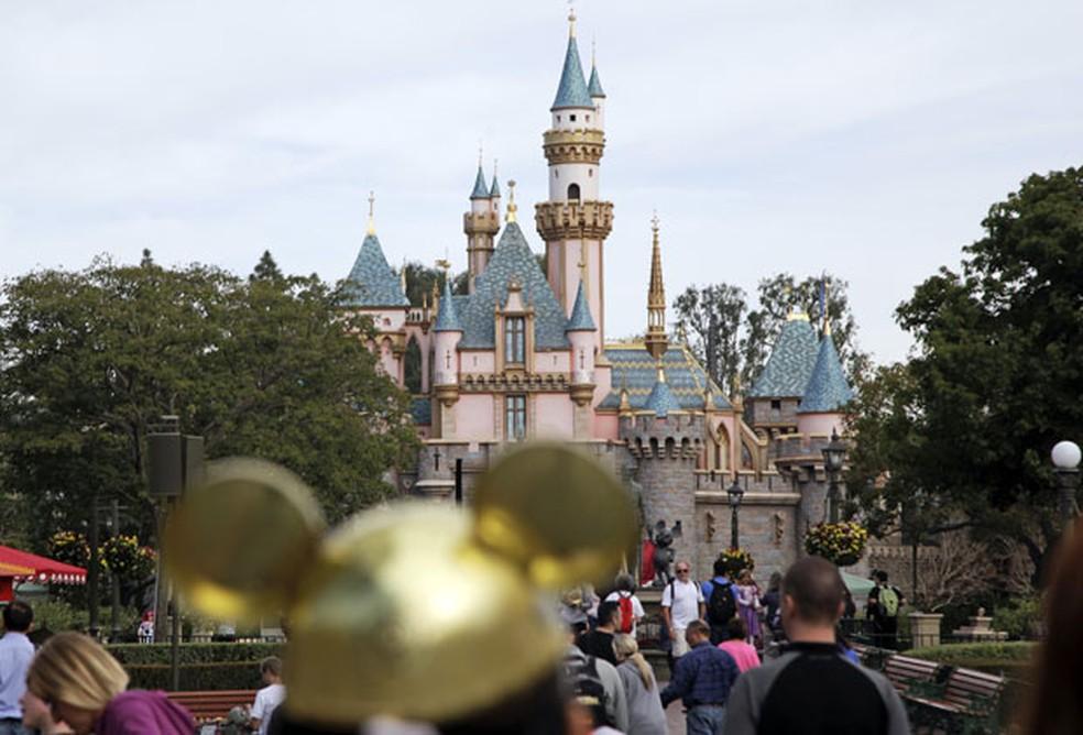 Disney World se prepara para retornar as atividades em julho