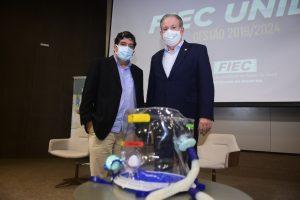 Dr. Cabeto E Ricardo Cavalcante (2)
